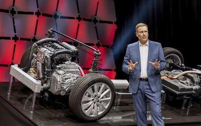 Az új Opel Corsa-e a nép villanyautója
